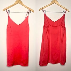 Top shop Pink Camisole in Sz 2